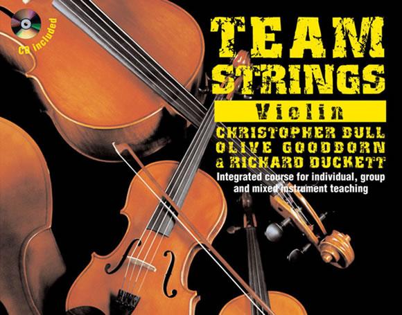 violin lessons in derbyshire