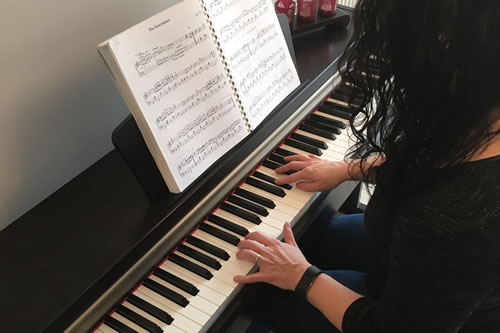 private piano lessons in derby