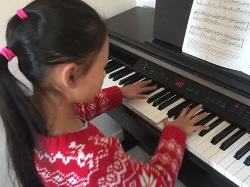 derbyshire piano lessons