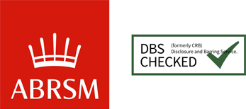 abrsm and dbs checked